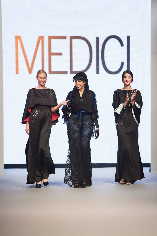 MEDICI Collection abaya (3)