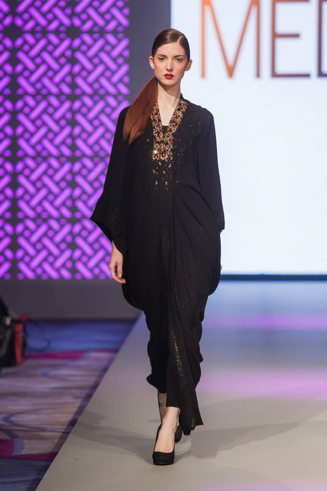 MEDICI Collection abaya (7)