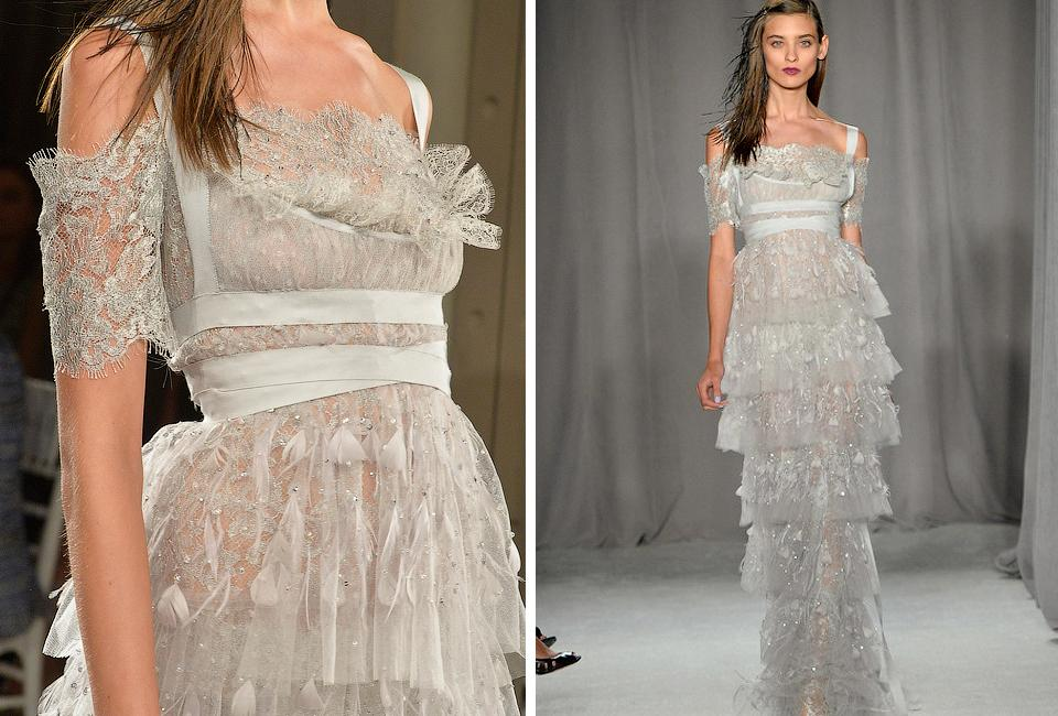 Marchesa Spring 2014 RTW Collection (1)