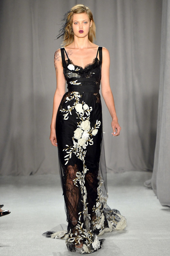 Marchesa Spring 2014 RTW Collection (10)