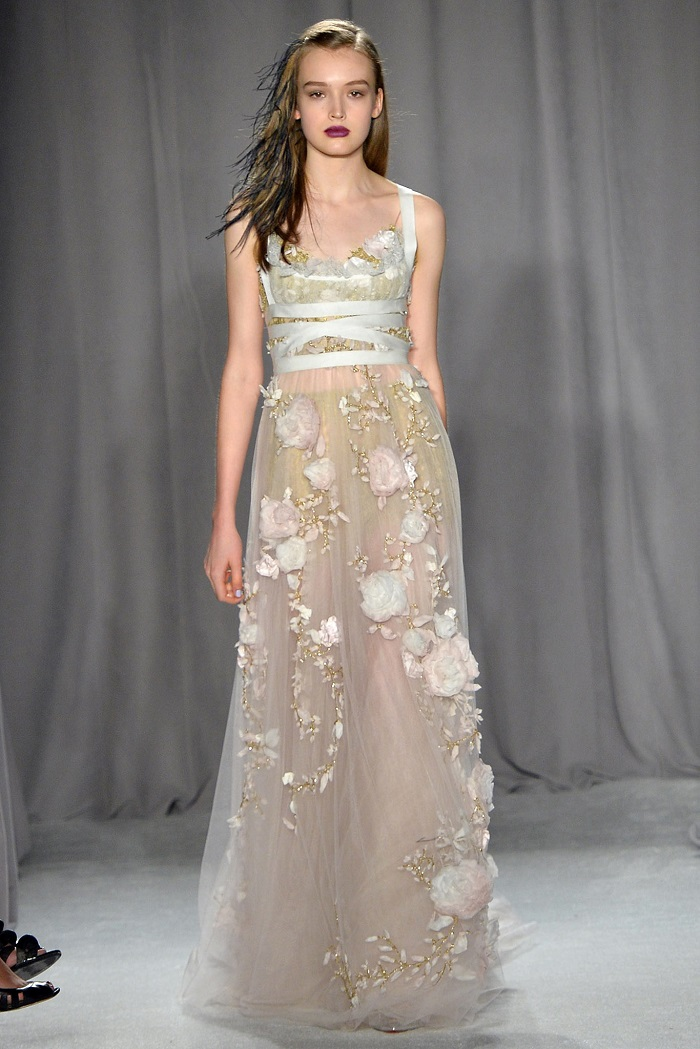 Marchesa Spring 2014 RTW Collection (12)