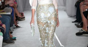 Marchesa Spring 2014 RTW Collection (13)