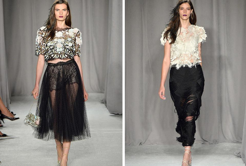 Marchesa Spring 2014 RTW Collection (3)