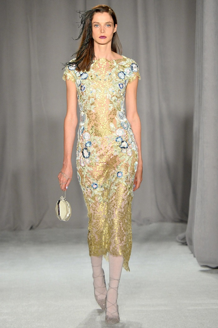 Marchesa Spring 2014 RTW Collection (6)