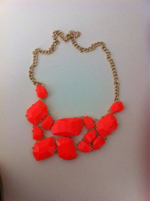 Necklaces (8)