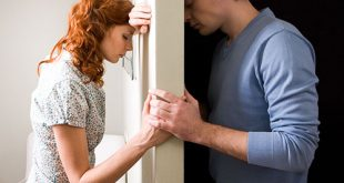Problems in the marital relationship
