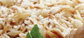 Rice vermicelli granulocytes in children
