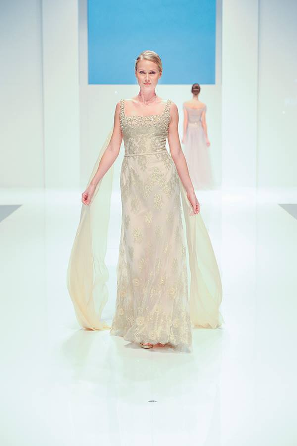 Saher Dia Spring - Summer Collections 2014 (1)