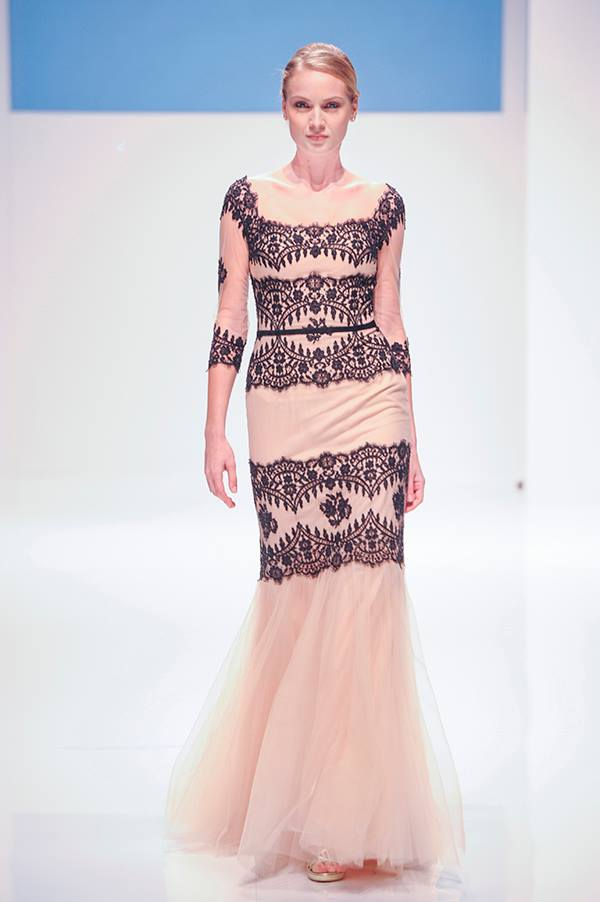 Saher Dia Spring - Summer Collections 2014 (12)