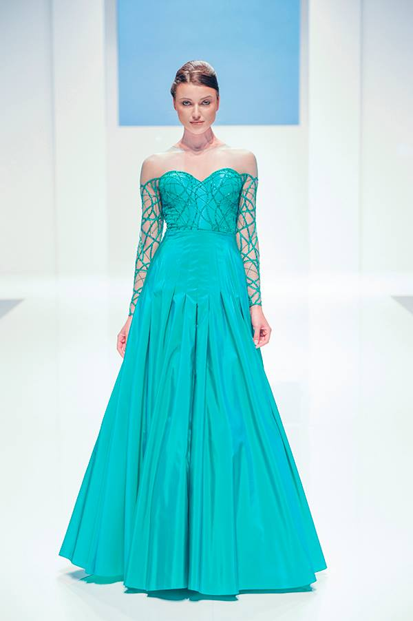 Saher Dia Spring - Summer Collections 2014 (17)