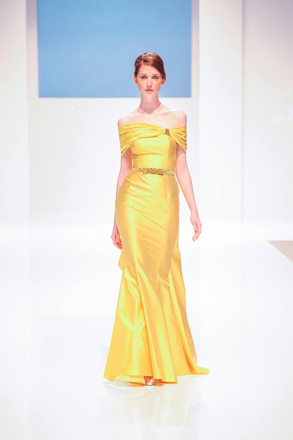 Saher Dia Spring - Summer Collections 2014 (18)