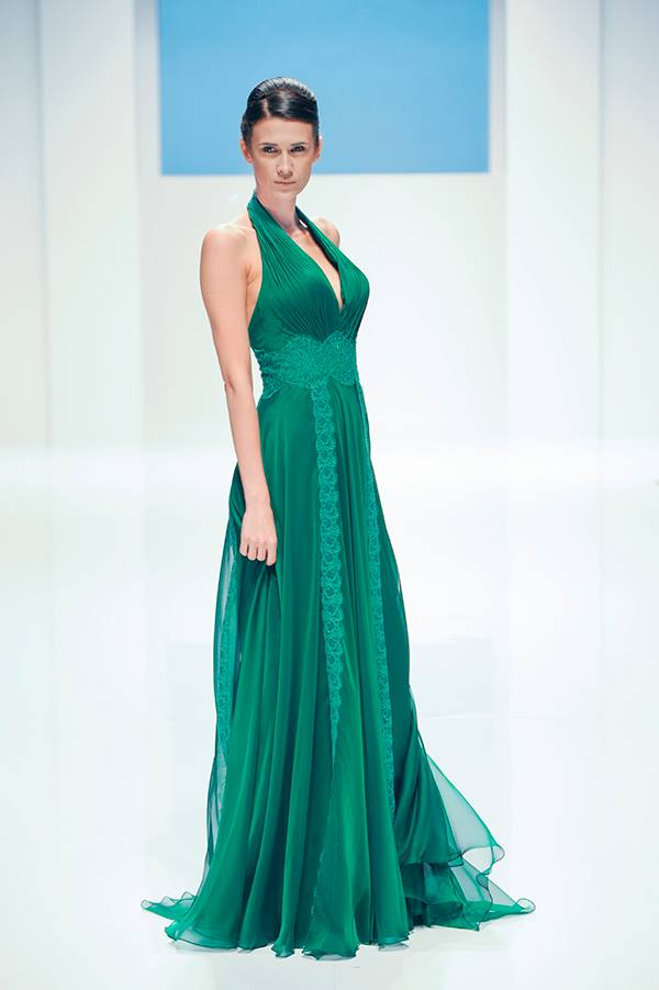 Saher Dia Spring - Summer Collections 2014 (2)