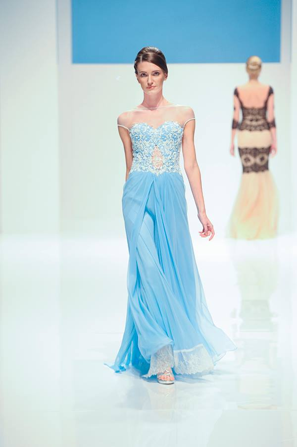 Saher Dia Spring - Summer Collections 2014 (5)