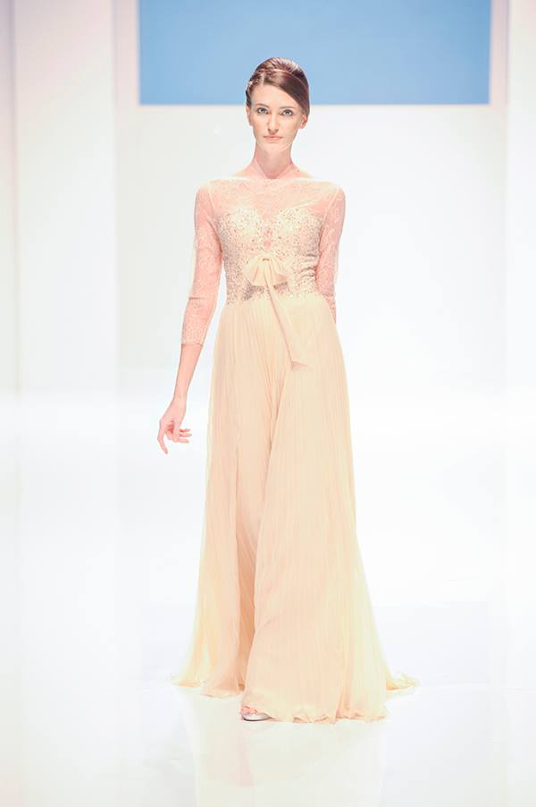 Saher Dia Spring - Summer Collections 2014 (6)