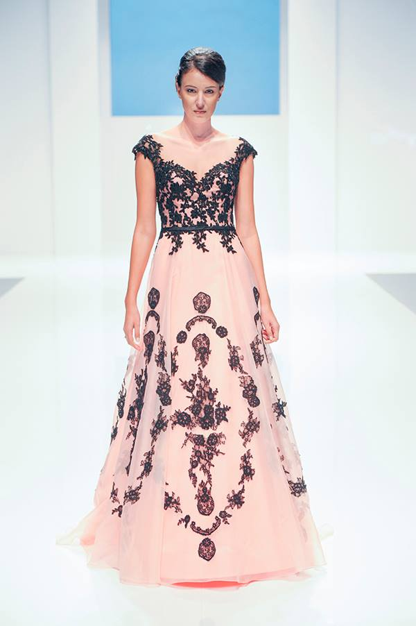Saher Dia Spring - Summer Collections 2014 (7)