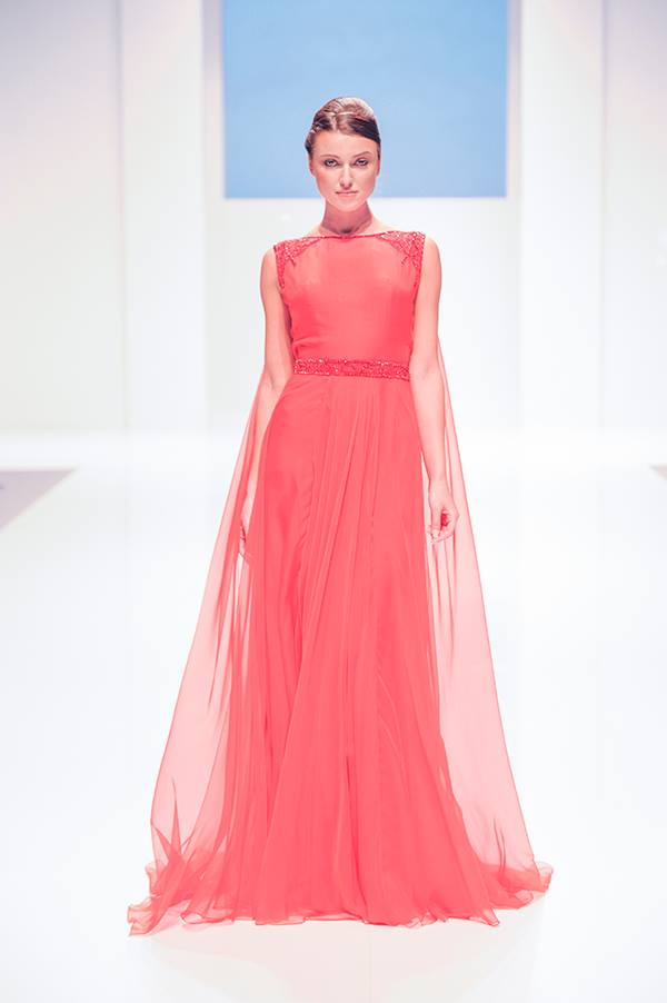 Saher Dia Spring - Summer Collections 2014 (8)