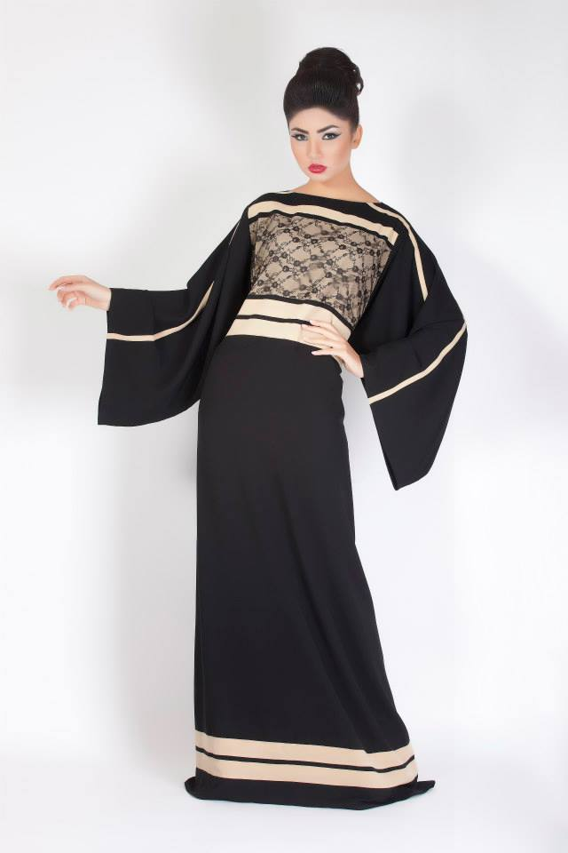 Telly Designs abaya (1)