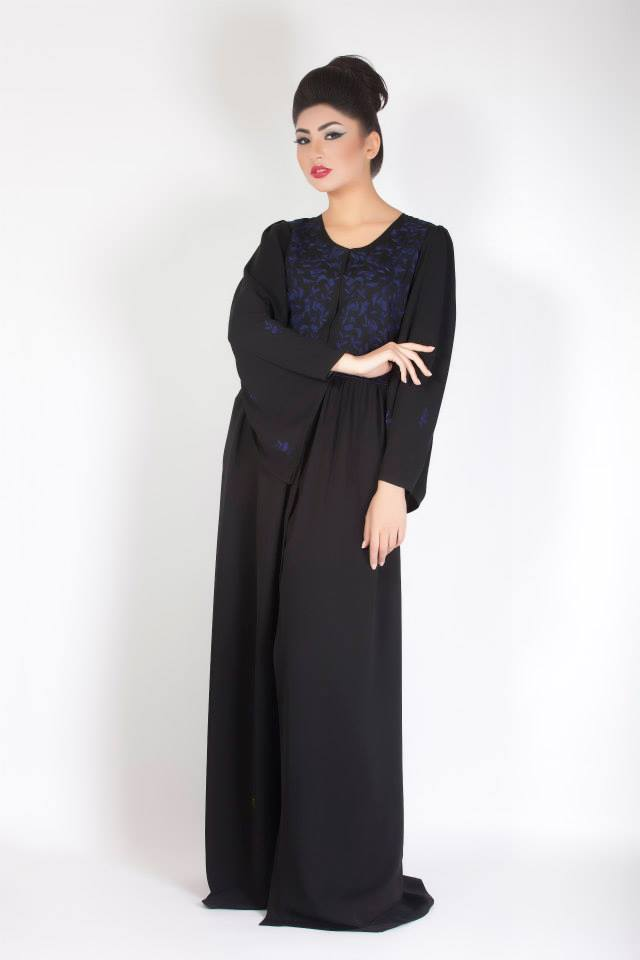 Telly Designs abaya (2)
