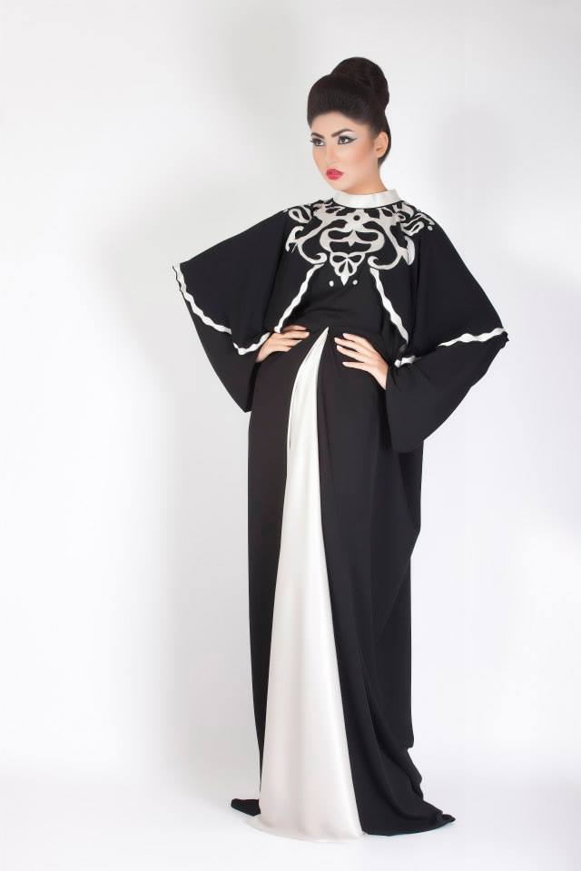 Telly Designs abaya (9)