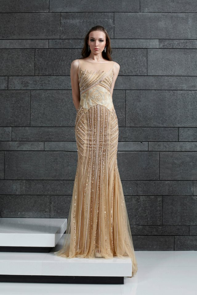 Tony Ward Ready to Wear Fall Winter 2014-15 (11)