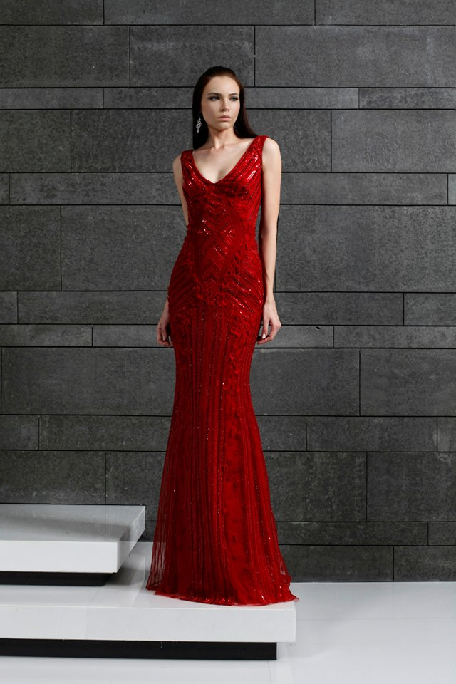 Tony Ward Ready to Wear Fall Winter 2014-15 (2)