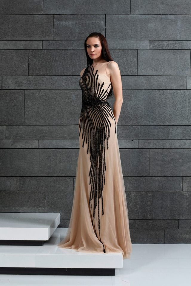 Tony Ward Ready to Wear Fall Winter 2014-15 (24)