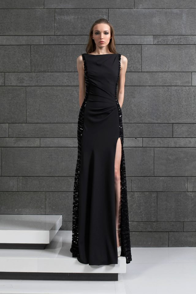 Tony Ward Ready to Wear Fall Winter 2014-15 (3)