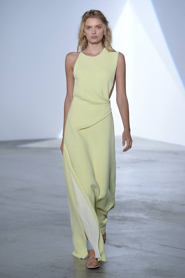 Vionnet Sping Summer 2014 Fashion Show (14)