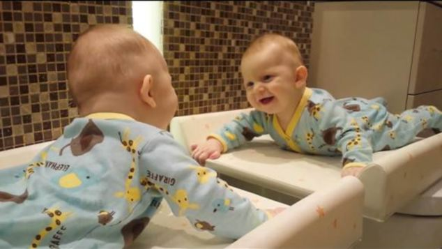Why DO babies laugh2