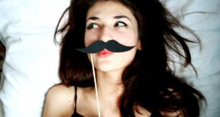 eyes-girl-hair-lips-moustache-Favim.com-435722
