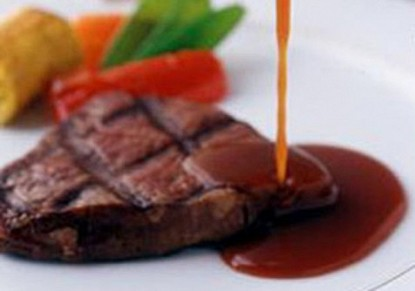 French veal sauce