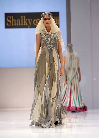 Shalky the bride show (5)