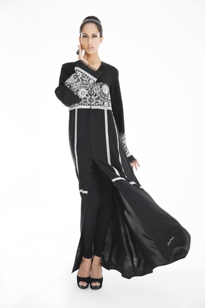 Arabesque Sheilas and Abayas (10)