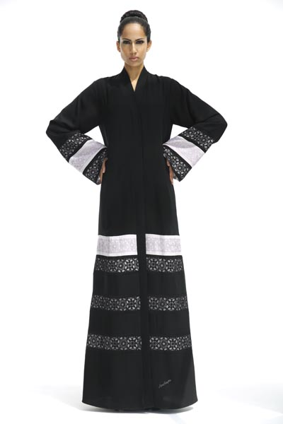 Arabesque Sheilas and Abayas (12)