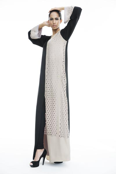 Arabesque Sheilas and Abayas (3)
