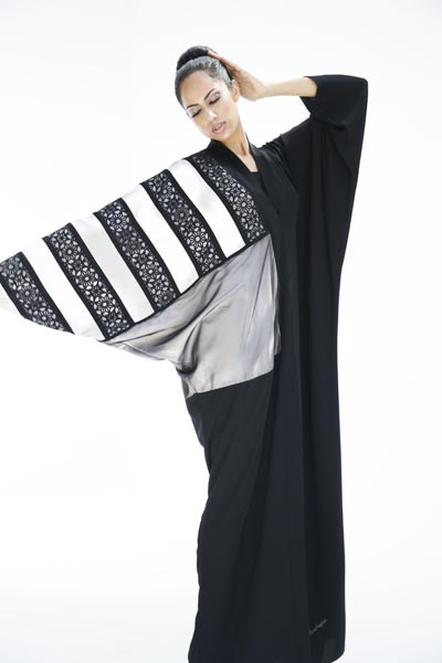 Arabesque Sheilas and Abayas (4)