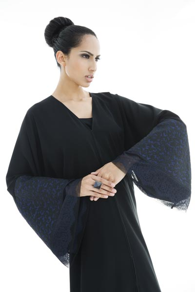 Arabesque Sheilas and Abayas (5)