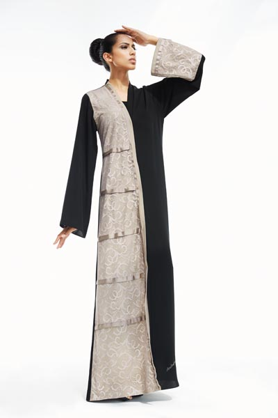 Arabesque Sheilas and Abayas (6)