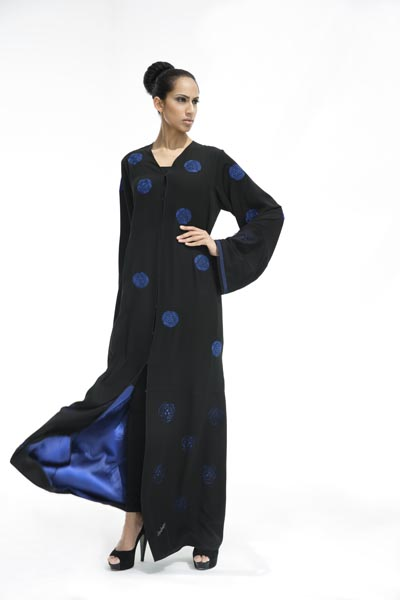 Arabesque Sheilas and Abayas (8)