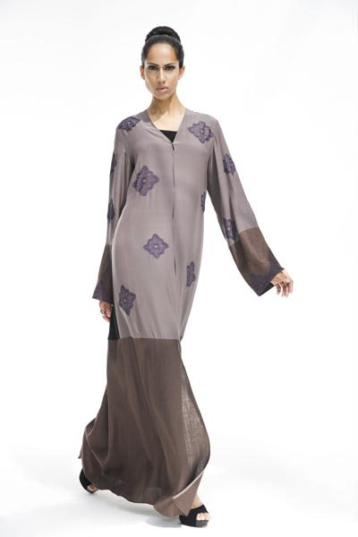 Arabesque Sheilas and Abayas (9)