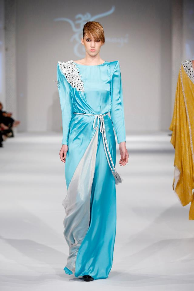 Endemage at Muscat Fashion Week (1)