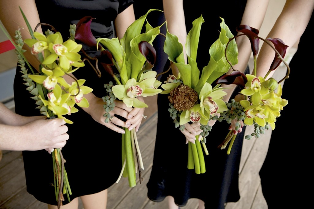 Bridesmaids bouquets (9)