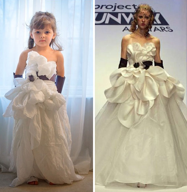 4-year-old-girl-paper-dresses-2sisters-angie-mayhem-47