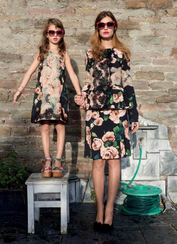 Fashion-Summer-Clothes-for-Mother-and-Daughter (11)