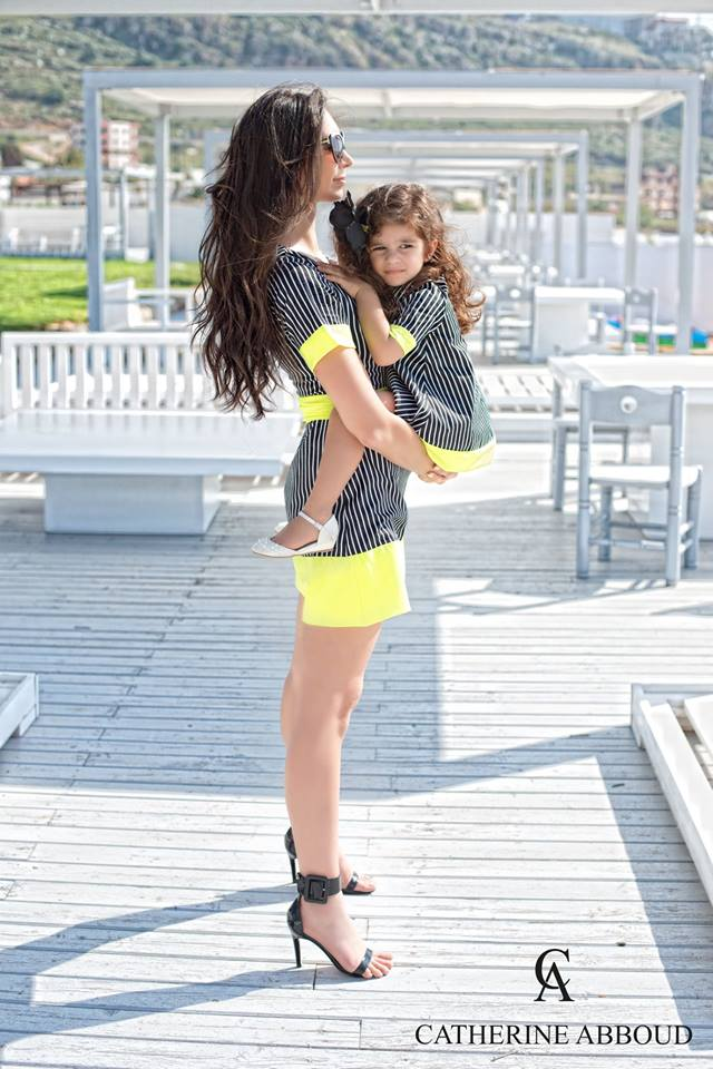 Fashion-Summer-Clothes-for-Mother-and-Daughter (5)