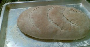 French bread without kneading