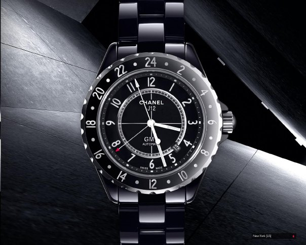 chanel watch (1)