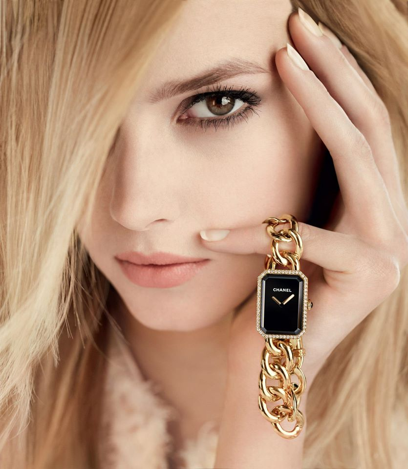 chanel watch (6)