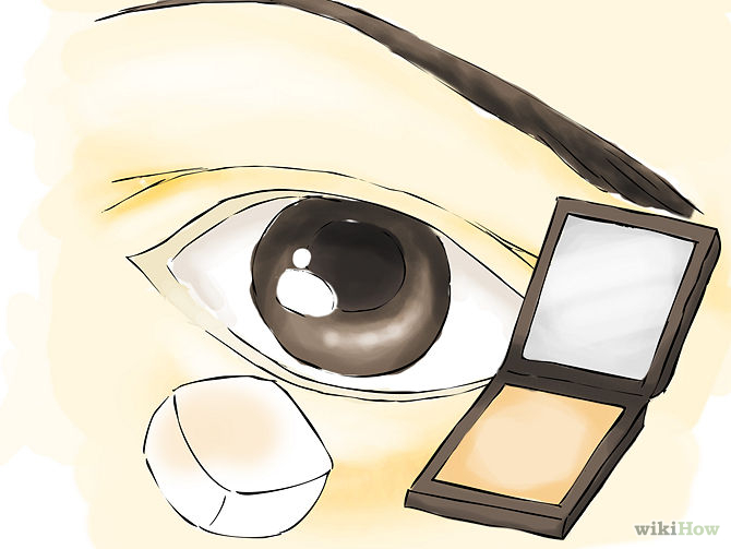 Get-Rid-of-Bags-Under-Your-Eyes-Step-03