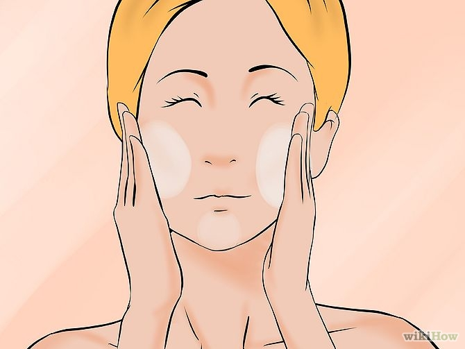 Make-a-Honey-and-Oatmeal-Facial-(Warm-Compress-Method)-Step-1